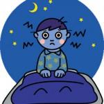シニアと睡眠改善1