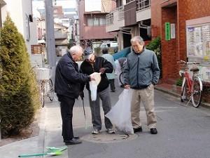 小山一丁目町会高齢者クラブ04