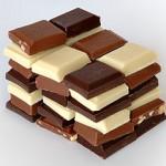 シニアとチョコレートその2